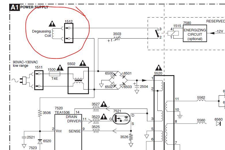 Philips 40 1431nd Maf1g No Enciende